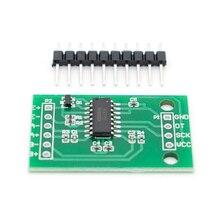 무료 배송 20PCS HX711 모듈 계량 센서 24 ad 모듈 압력 센서