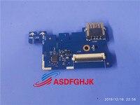 Para hp 250 g5 leitor de cartão porta usb placa cabo LS D702P 100% trabalho perfeito|Placa-mãe para notebook| |  -