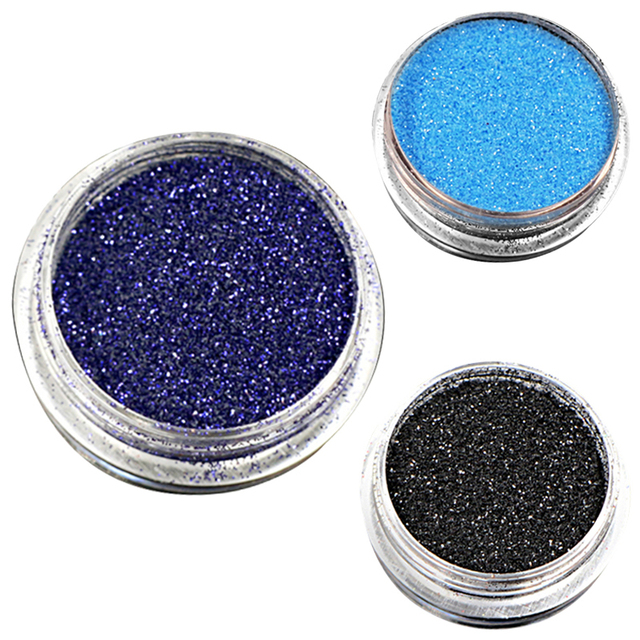 NANI 24 Colors Eye Shadow Monochrome Eye Shadow Powder Glitter + Eye Prime Shimmer Diamond Face Body Shiny Skin Pearl Powder 1