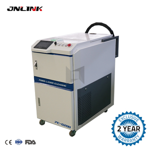JNLINK cheap rust/oil/paint/glue cleaning machine for metal rubber tyre airstrip(China)