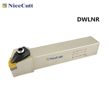 External Turning Tools Holder DWLNR / L 2020K08 for Tungsten Carbide Insert WNMG080408 Free Shipping  Nicecutt