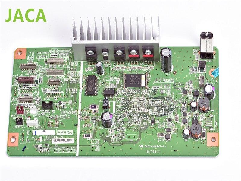 Carte mère de carte mère de formateur de carte mère de marque L1800 pour imprimante EPSON L1800
