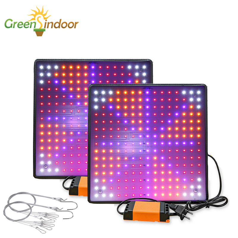 1000W Grow Tent LED Grow Light Phyto Lamp For Plant Full Spectrum Led Lights For Indoor Growing Fitolamp Flowers Herbs Growth