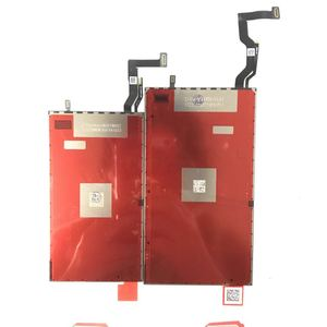 Image 2 - 20 قطعة/الوحدة الأصلي LCD ثلاثية الأبعاد اللمس الخلفي ضوء فيلم آيفون XR 6s 6sp 7 8 8P 6 plus الخلفية إصلاح استبدال