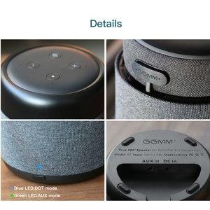 Image 5 - GGMM D7 Mạnh Mẽ Loa Di Động Pin Dành Cho Amazon Alexa Echo Dot (3rd Gen) pin 5200MAh Cho Echo Dot 3 7Hrs Chơi