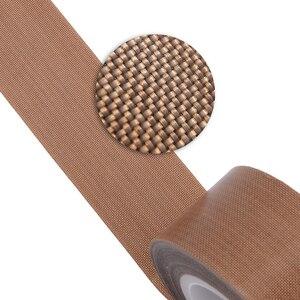 Image 3 - FOSHIO 5M PTFE 펠트 테이프 천으로 탄소 섬유 비닐 스퀴지 포장 자동차 플라스틱 스크레이퍼 수호자 창 색조 청소 도구