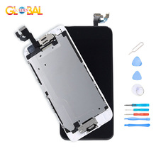 Grade AAA 4.7 5.5 LCD Screen For iPhone 6 6S Plus Display + Touch Replacement S 6splus Ecran Pantalla
