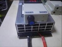 Voltage Current Adjustable Lifepo4 Lipo Li-ion Lithium Battery Charger 4.2V 8.4V 11V 12.6V 14.6V 14.8V 75A 50A Display 2S 3S 4S