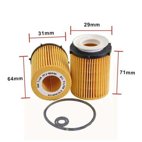 original filtro de oleo do motor para motor cla250 i4 eustein 2 0l 270 920