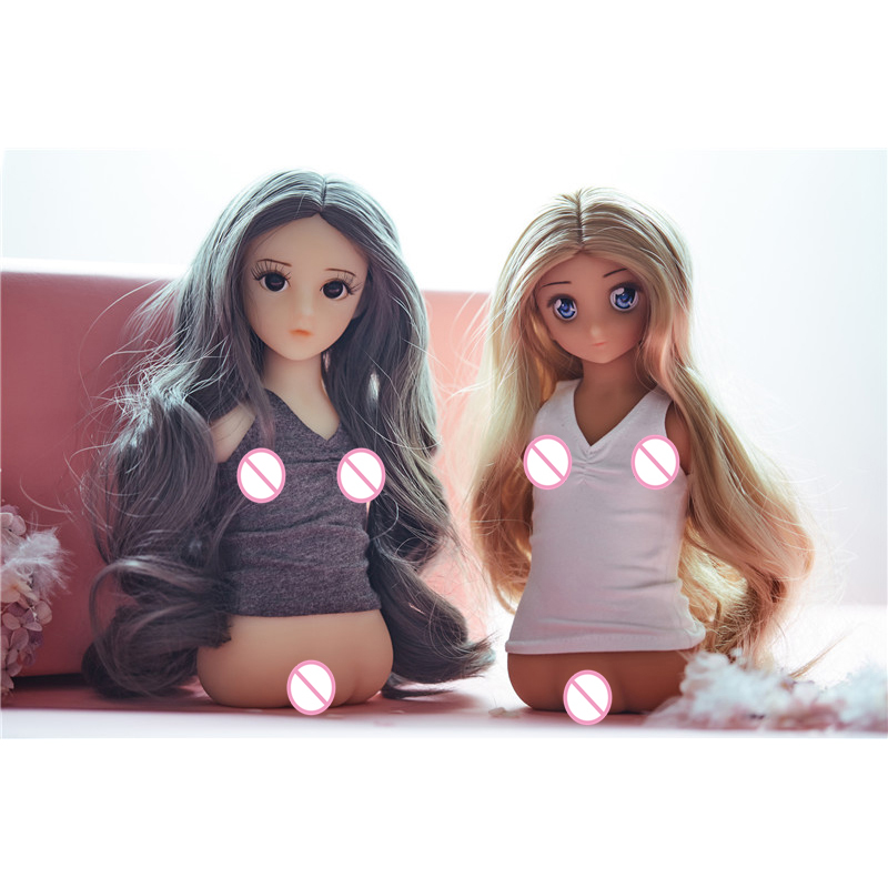 <font><b>25cm</b></font> 1kg Real Mini Love <font><b>Dolls</b></font> For Adult Lifelike Japanese Anime <font><b>Sex</b></font> <font><b>Dolls</b></font> Adult Full Life Toys For Men image