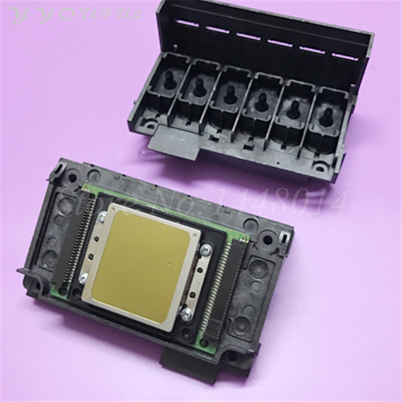 DX9 DX11 printhead for Epson XP600/XP601/XP610/XP700/XP701/XP800  XP801/XP850/XP721/XP821/XP950 printer printhead original new-in Printer Parts from Computer & Office    1