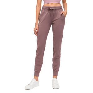 Image 5 - Nepoagym STEP Womens Workout Sport Joggers Running Sweatpants with Pocket Women Fitness Pants Soft Jogging Pants