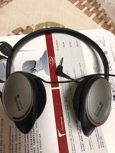 Image 2 - Original philips kopfhörer SHS390 hinten hängen sport/MP3 musik kopfhörer
