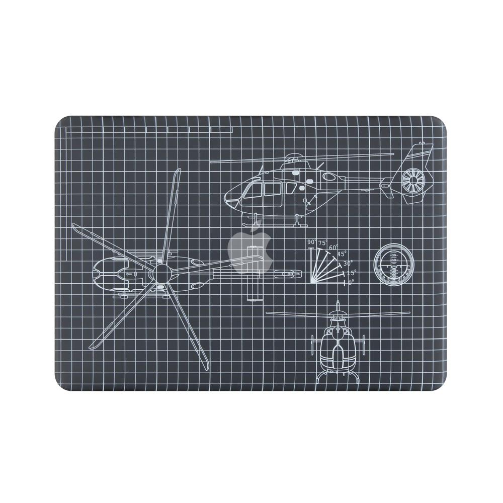 Print Universe Case for MacBook 32