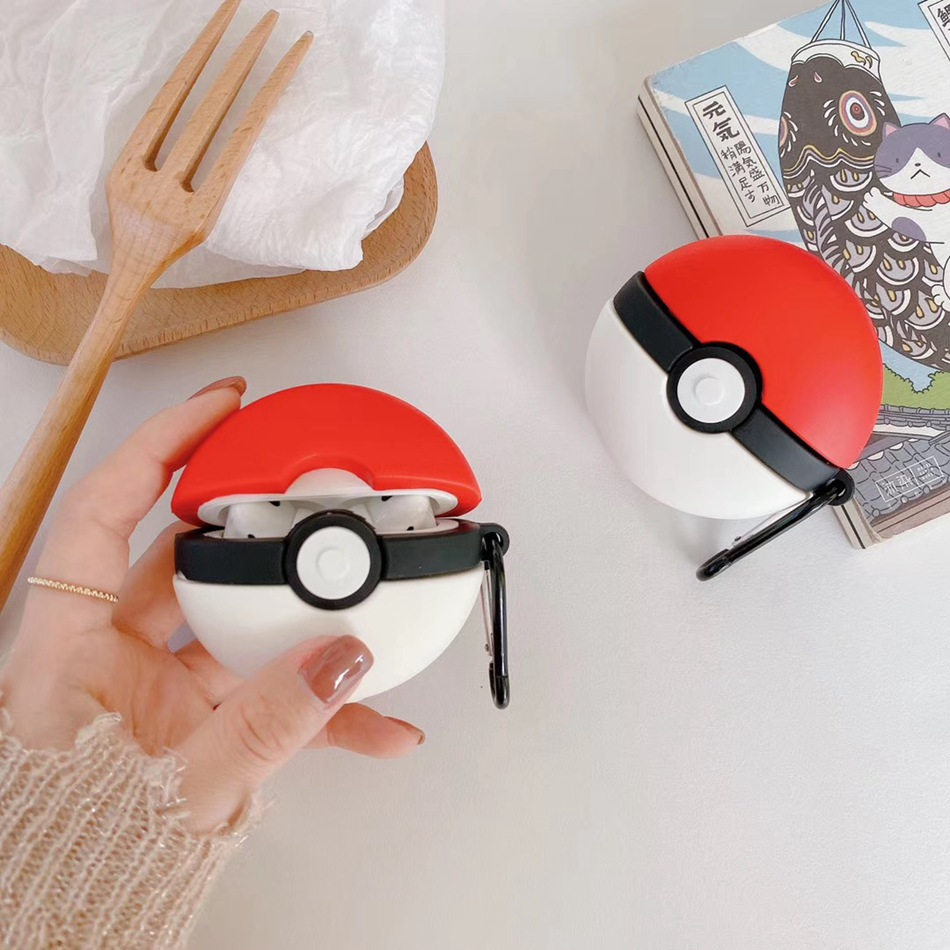 3D Cute Cartoon Cases for Airpods Pro 196