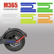 Reflective-Sticker Scooter-Wheel Xiaomi Mija Cover Bike-Accessories Shell-Parts M365-Balance