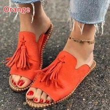 Summer New Womans Slip On Sliders Bow Flatform Summer Sandals Comfy Shoes Plus Sizes Indoor Outdoor Flip-flops Beach Shoes faux pearl espadrille flatform sliders