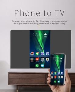 Image 5 - 2.4G/ 5G 4K اللاسلكية واي فاي النسخ المتطابق كابل HDMI محول 1080P عرض دونغل آيفون سامسونج شاومي هواوي أندرويد الهاتف إلى التلفزيون