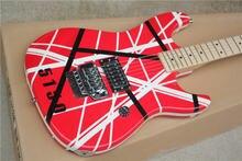 Классическая 6 струнная Электрогитара на заказ гитара 5150 бесплатная