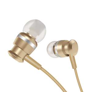 Image 1 - Joyroom Wired Earphone In Ear Earphones 3.5mm Sport Earphone For Phone Stereo Bass Sound Metal Mic For Xiaomi Samsung