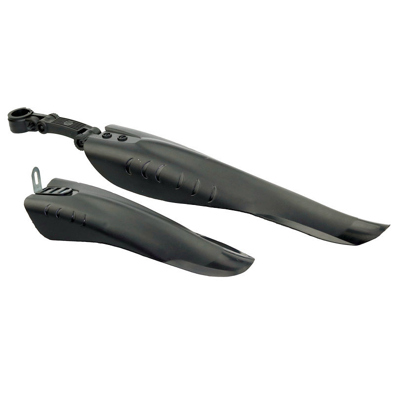 Mountain Bicycle Fender Quick Release Fender With Screw Rainy Day Riding Equipment Splashboard Fender Car Tile