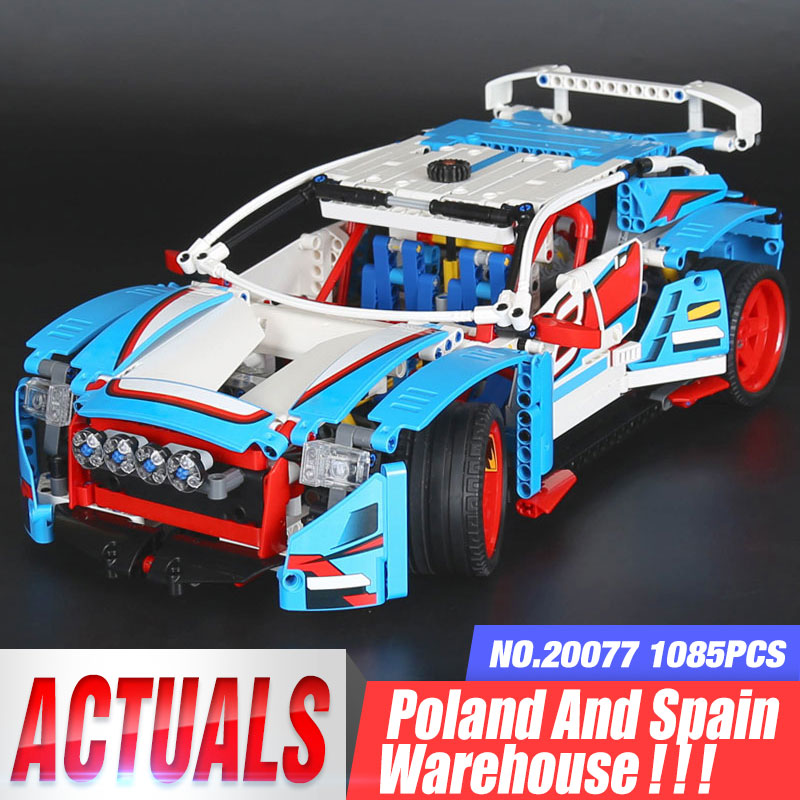 Building, Rally, Blocks, Compatible, With, Set