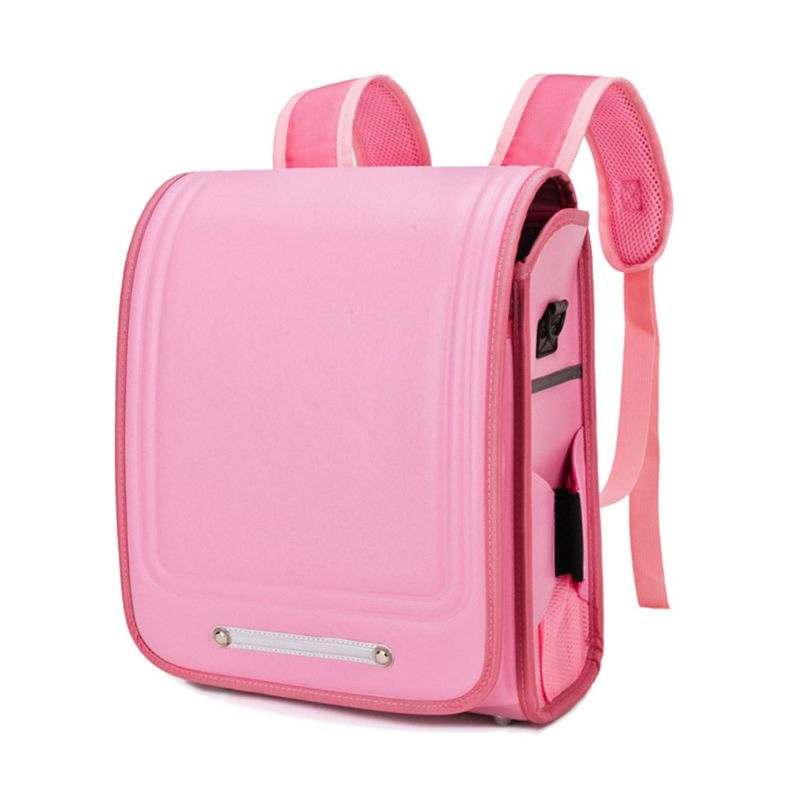 Randoseru Backpack Satchel Japanese Style School Bag For Girls Boys
