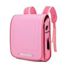 Randoseru Backpack Satchel Japanese Style School Bag for Gir