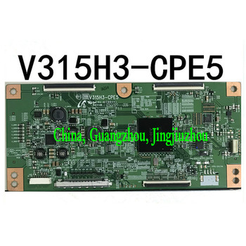 LED TV original V315H3-CPE5 logic board warranty 120 days test OKTCON цена 2017