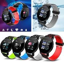 Multifonctionnel étanche Bluetooth montre intelligente pas à pas comptage fréquence cardiaque caméra à distance Portable Fitness Bracelet Intelligent