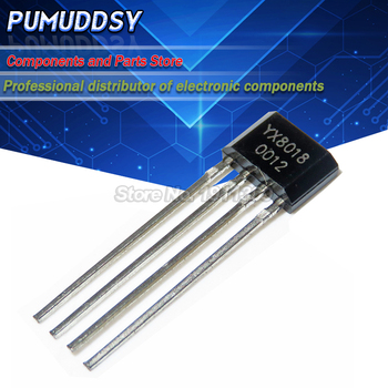 10PCS Solar Driver IC YX8018 8018 Solar Light Joule Thief DC DC Converter Booster IC 1.25V image