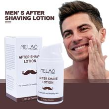 50ml After-shave Lotion Men Skin Whitening Face Cream Concealer Ointment Cream Nutrition Moisturizing Skin Whitening Cream Skin