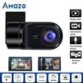 Мини USB Dvr видеорегистратор  Автомобильный видеорегистратор  видеорегистратор ADAS для Android  Авторадио  HD 720 P  140 градусов  автомобильный видеор...