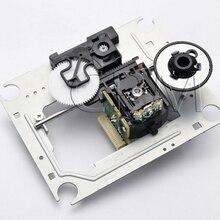 Replacement For DENON DN-C615 CD Player Spare Parts Laser Lens Lasereinheit ASSY Unit DNC615 Optical Pickup Bloc Optique