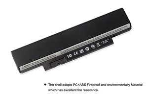 Image 3 - KingSener X121E X130Eแบตเตอรี่สำหรับLenovo ThinkPad E120 E125 E130 E135 E145 E320 E325 E330 E335 L330 45N1058 45N1059 X131E x140E