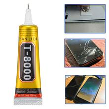 Super-Adhesive T8000 Glue Craft-Screen Tablet Jewelry Mobile-Phone Repair-I9q4 Touch