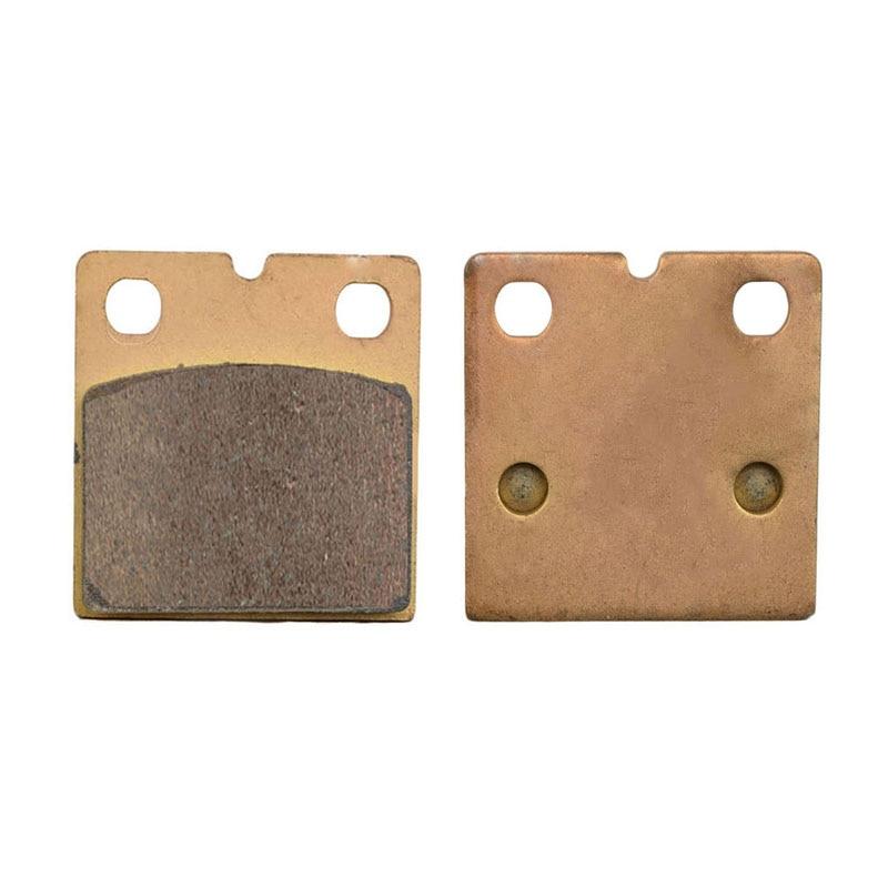 Motorcycle Brake pads for BENELLI 354 -82 Motorbike FA18 Rear brake discs FA18HH