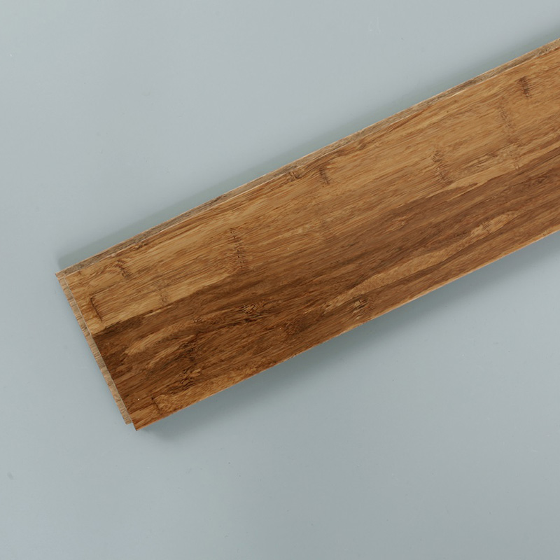 Bothbest Cheap Price Solid Strand Woven Bamboo Flooring China Manufacturer