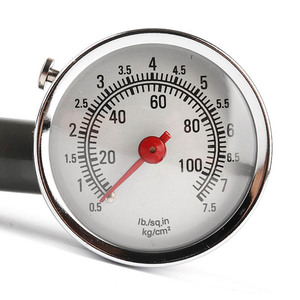 Image 4 - مقياس ضغط الإطارات عالي الدقة ، مقياس ضغط الإطارات للسيارة ، قرص صغير ، مقياس ضغط الهواء التلقائي ، أداة الإصلاح والتشخيص