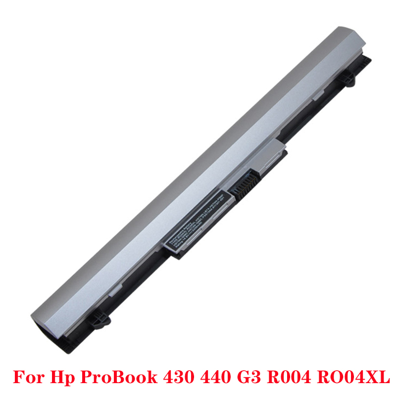 RO04 Laptop Battery For HP ProBook 430 440 G3 RO04XL RO06XL HSTNN-LB7A HSTNN-PB6P 805044-221 805045-251 805292-001 805045-85