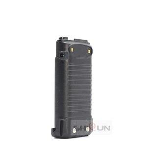 Image 2 - USB del Caricatore Della Batteria Versione Quansheng UV R50 2 Walkie Talkie Vhf Uhf Dual Band Radio UV R50 1 UV R50 Serie Uv 5r tg uv2 UVR50