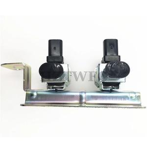 Image 4 - Free Shipping Vacuum Solenoid Valve Intake Manifold Runner Control For Ford Fiesta Focus 4M5G 9J559 NB 4M5G9J559NB