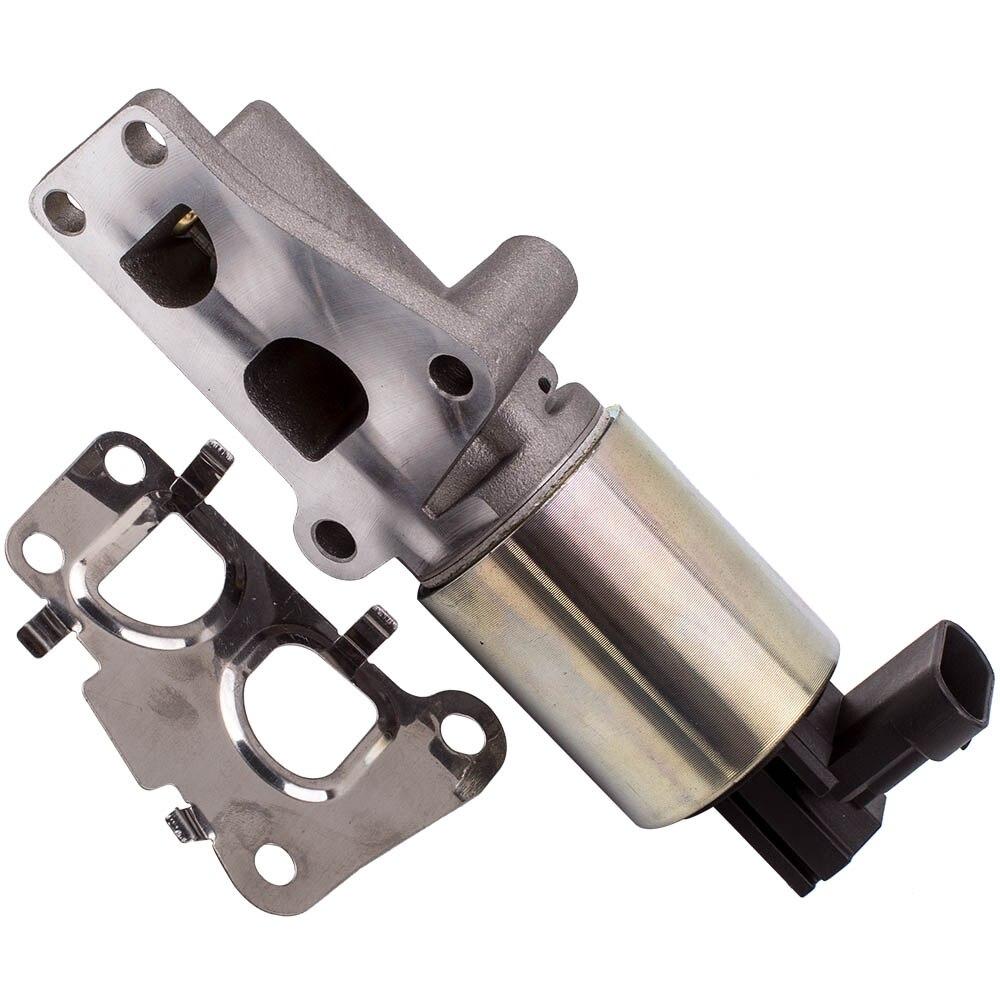 Exhaust GAS EGR Valve For Vauxhall Astra MK4 MK5 1.6 1.6 16V 24445720 17087249