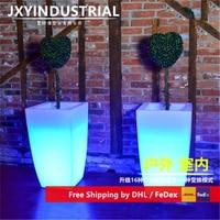 Promo https://ae01.alicdn.com/kf/H4f4877e99d324a2cb79298921210a461A/Cambio de Color RGB LED florero luz LED maceta luz con control remoto.jpg