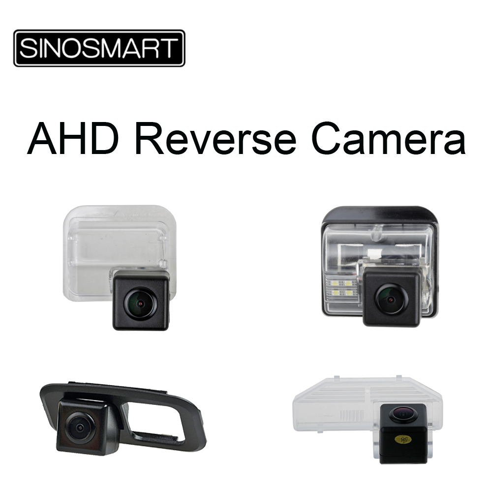 Extra Payment of SINOSMART AHD Camera  for car Navigation buyer NO Separate Single Selling