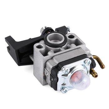 Gaźnik pojazdu nadaje się do GX25 HHT25S 16100-Z0H-825 dla akcesoria samochodowe wymiana gaźnika tanie i dobre opinie CN (pochodzenie) 6 5cm Metal Alloy 130g carburetor