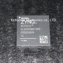20 PÇS/LOTE XC7Z010 1CLG400C XC7Z010 CLG400 BGA 400 FPGA IC Original