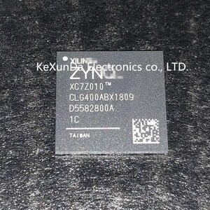 Image 1 - 20 PÇS/LOTE XC7Z010 1CLG400C XC7Z010 CLG400 BGA 400 FPGA IC Original