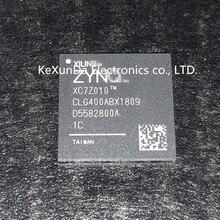 20 шт./лот XC7Z010 1CLG400C XC7Z010 CLG400 BGA 400 IC FPGA оригинал