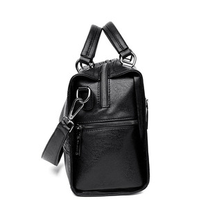Image 4 - Tassel Multifunctional Women Bag Handbags High Quality PU Leather Large Capacity Shoulder Crossbody Bags For Women Sac A Main